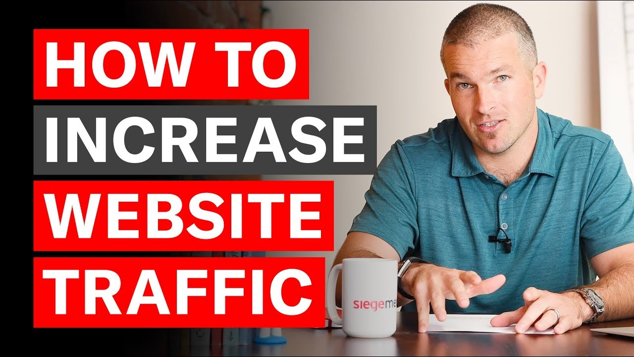 How to Increase Website Visitors Quickly