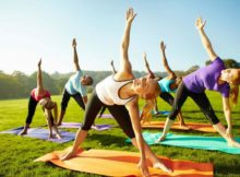 Types and Benefits of Yoga for a Healthy Lifestyle