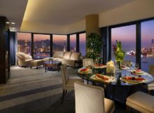 Most Luxurious Hotels in the World