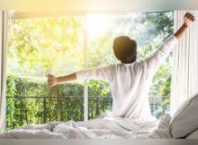 Benefits of Getting Up Early and Easy Ways to Do It