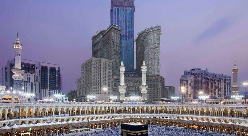 Most Luxurious Hotels in Makkah