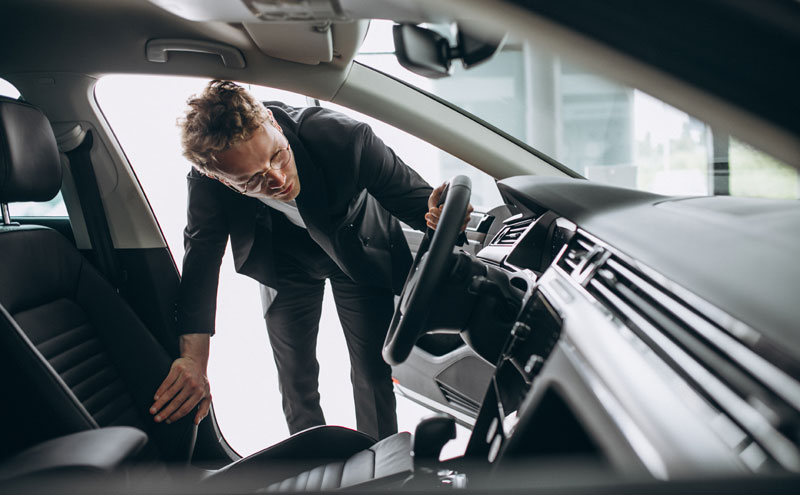 4 Things You Must Do Before Buying a Used Car
