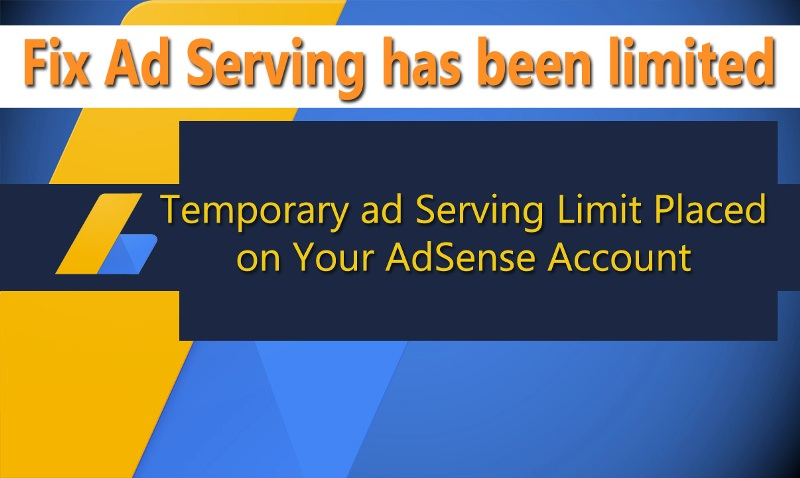 How to Overcome Google AdSense Ad Restrictions