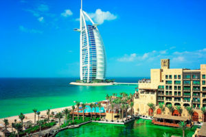 Luxurious Tourist Attractions in Dubai
