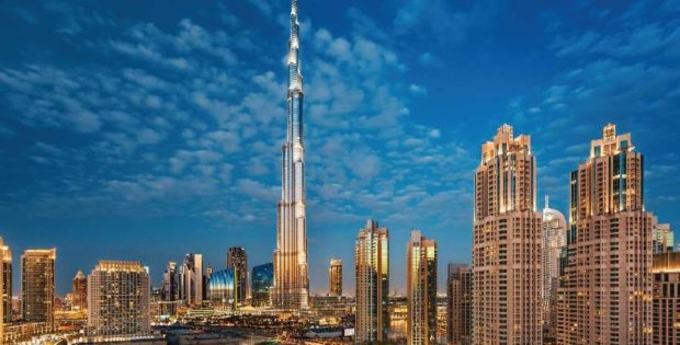 Tallest Skyscraper Buildings in the World