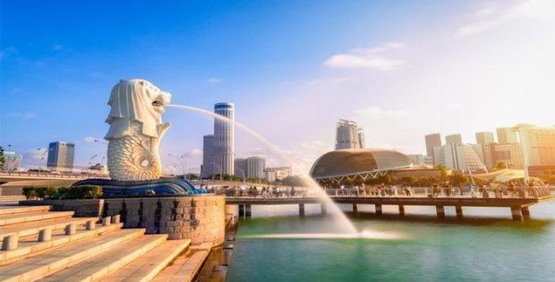 Tourist Attractions in Singapore