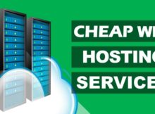 Cheap Hosting Package