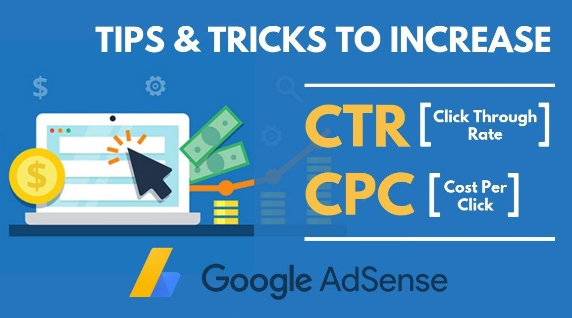Increase Your AdSense CPC