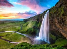 Amazing Waterfalls in the World