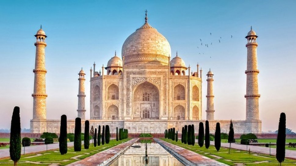 6 Famous and Historical Places in India You Must Visit