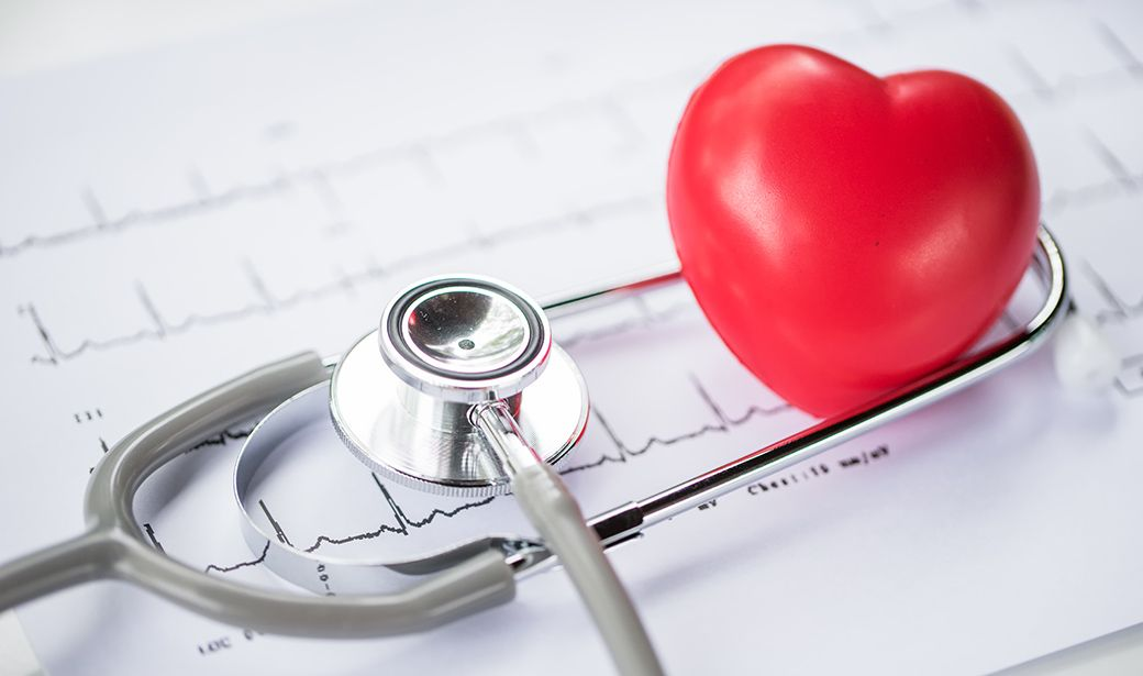 How to Maintain Heart Health from a Young Age
