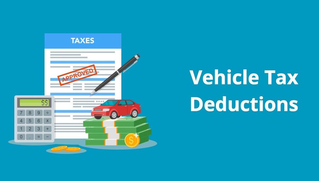 How Do Tax Deductions Work
