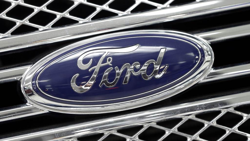 Ford Motor Company brand