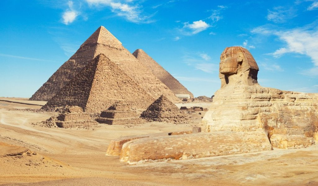 Explore 10 Tourist Destinations History Ancient Egypt's