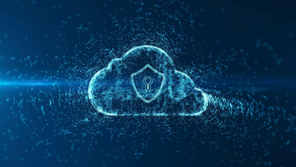 Importance of Security and Privacy in Cloud Computing