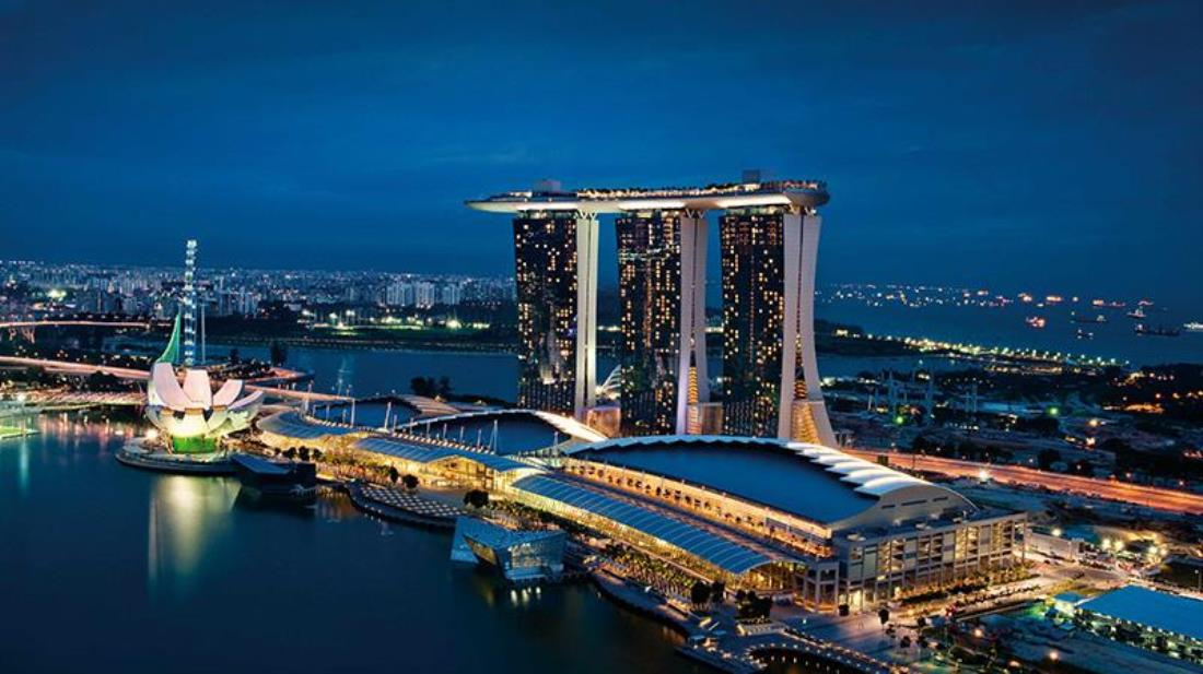 10 Luxury Hotels in Singapore, the Best Choice for Tourists