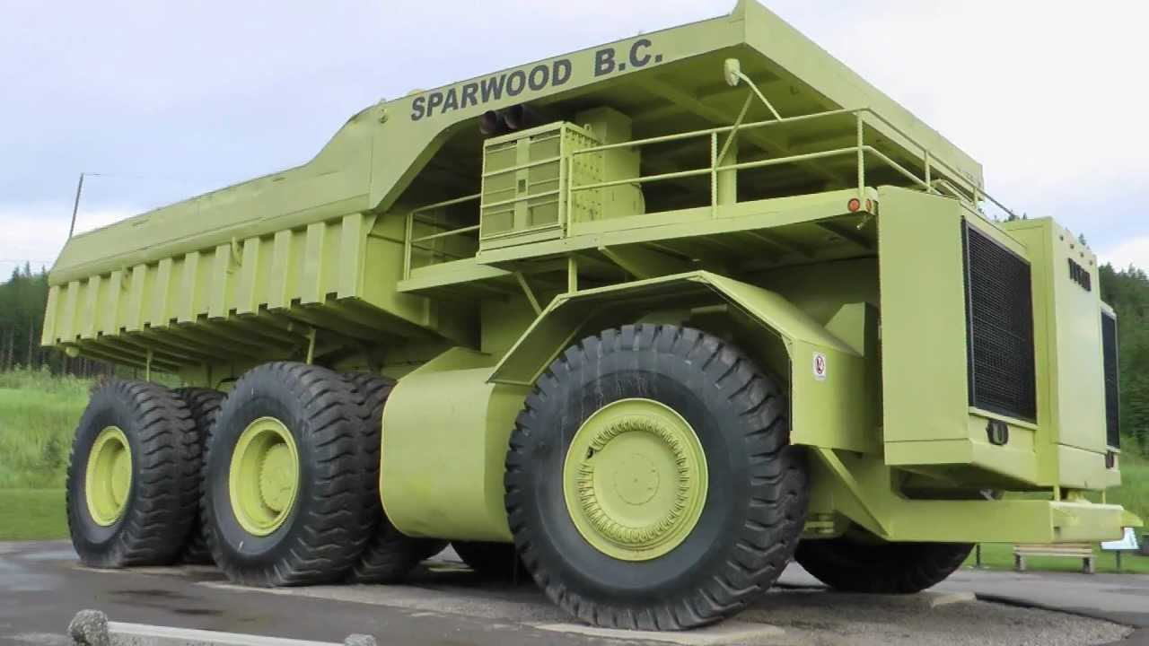 10 Largest Giant Heavy Equipment in the World You Should Know