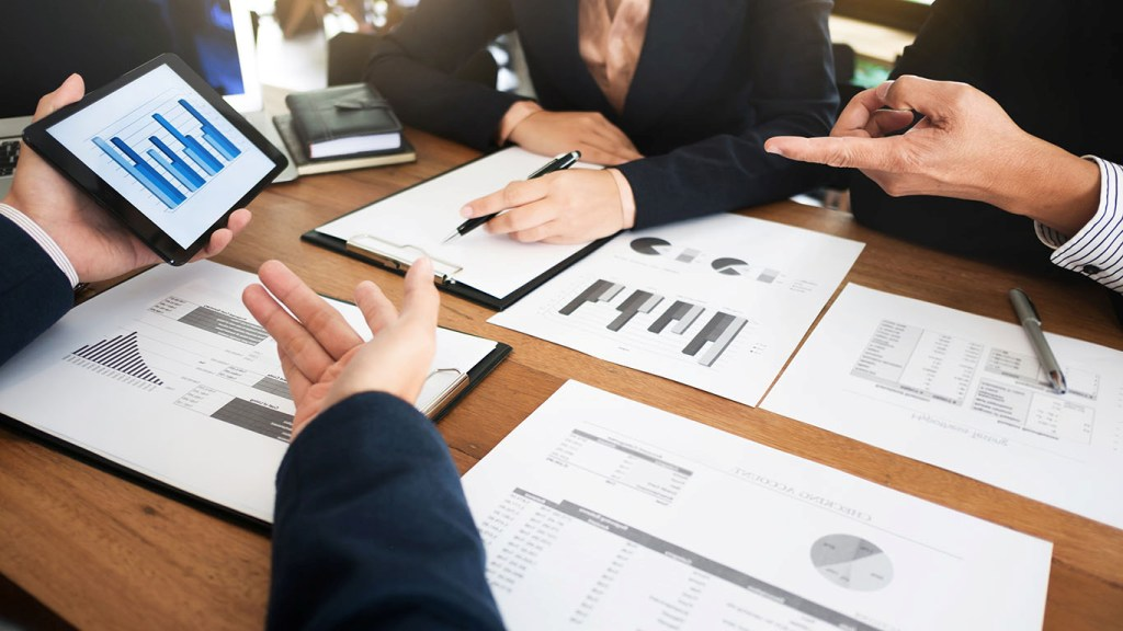 9 Steps to Improve Your Business Performance