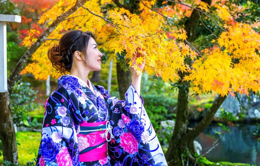 The Lifestyle of Japanese Women and How They Take Care of Their Beauty