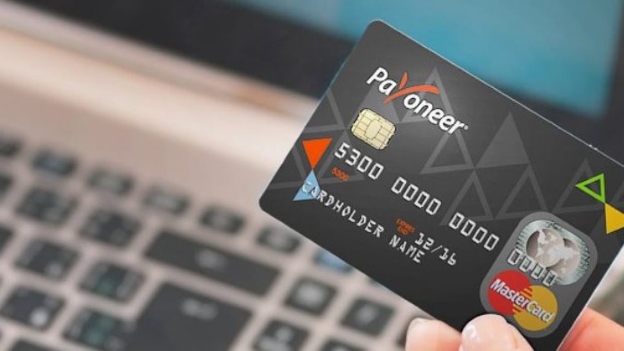 Payoneer, Online Payment System