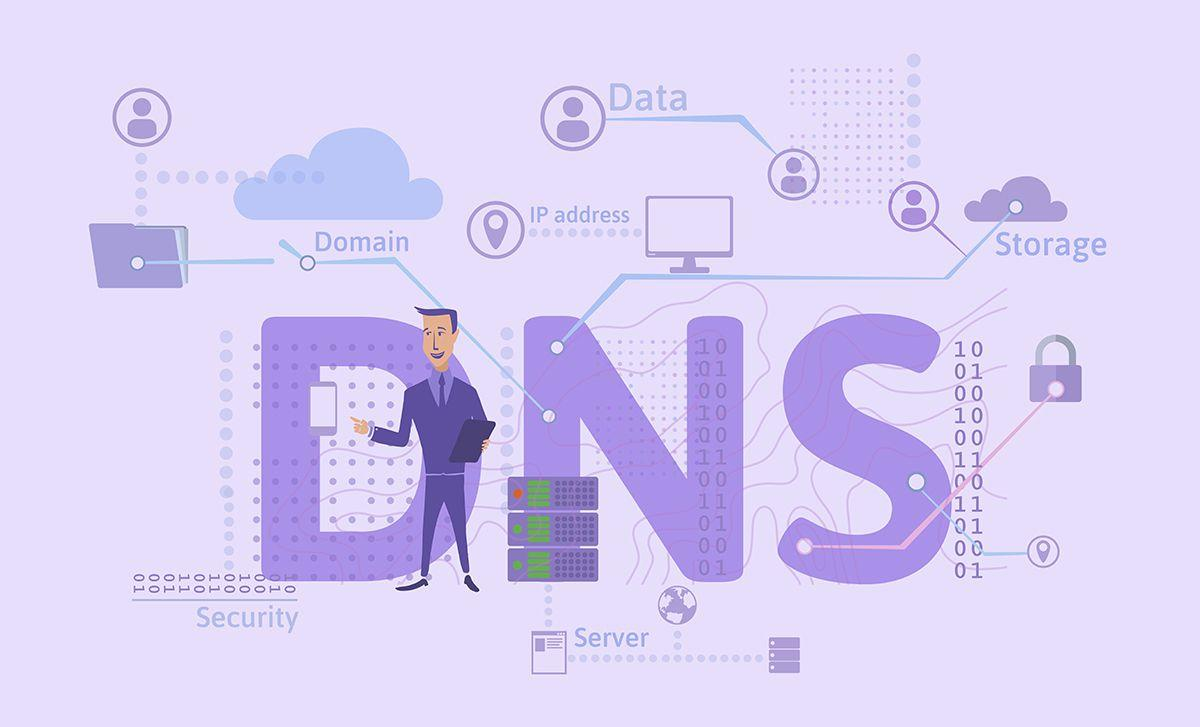 What is DNS, Function and Usage Propagation