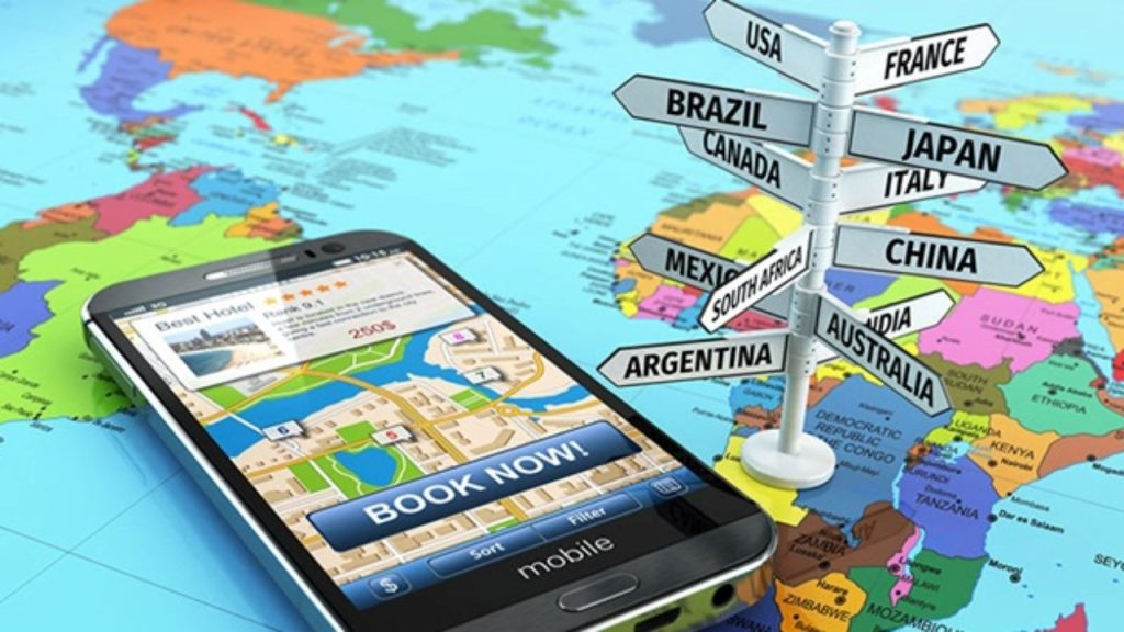 10 Best Smartphone Apps for Travel You Should Use