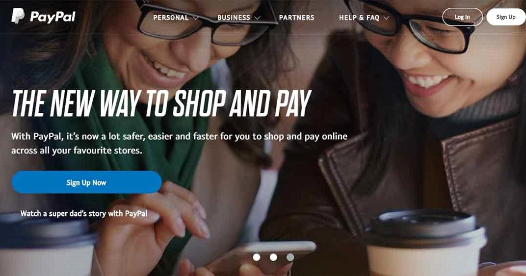 10 Advantages of Using PayPal for Online Business and Shopping